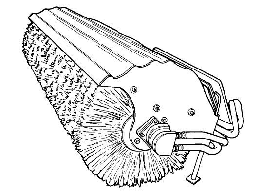 bobcat angle broom service repair manual download bobcat front end loader wiring diagram bobcat angle broom #3