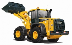 Hyundai HL740-9 WHEEL LOADER Service Repair Manual Download