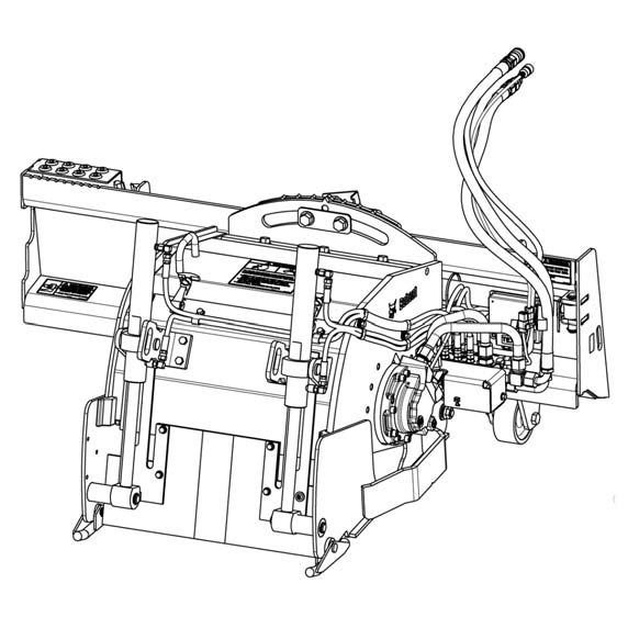S850 Bobcat Wiring Diagram