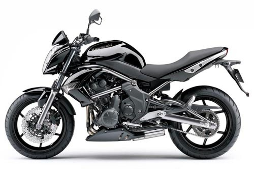 2006-2008 Kawasaki ER-6n / ER-6n ABS Service Repair Manual Download