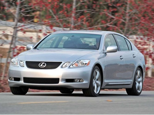 2006 Lexus GS 430 GS430 Serivce Repair Manual and Ele