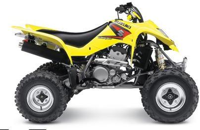 suzuki lt z400 ltz400 quadsport factory service repair rh sellfy com 2000 Suzuki LTZ400 2004 Suzuki QuadSport Z400