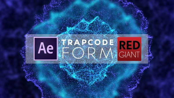 EPIC Trapcode Form Shockwaves (Project Files)