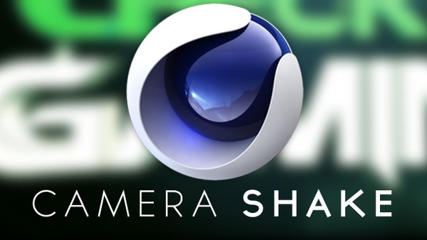 Camera Shake (Project Files)