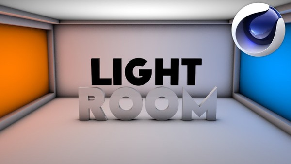 Light Room (Project Files)