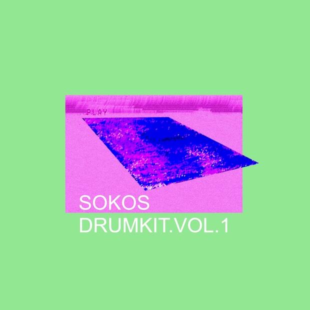SOKOS DRUMKIT.VOL.1
