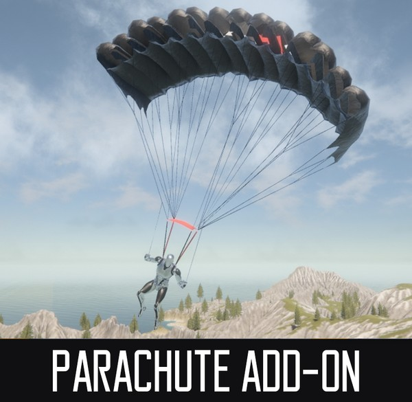 Parachute Add-on
