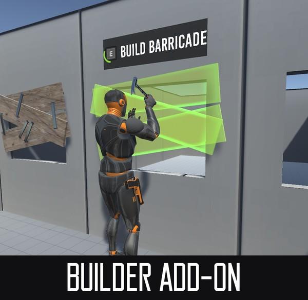 Builder Add-on
