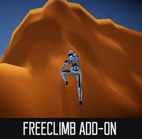 FreeClimb Add-on