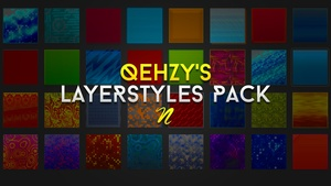 Layer Styles Pack