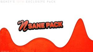 'N'sane Pack | Exclusive Pack v10