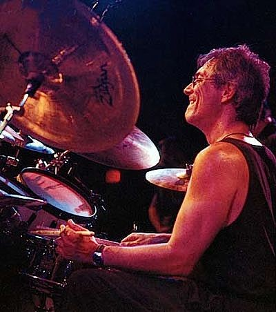 Vinnie Colaiuta 'Mega - Chops' Video Transcription Bundle