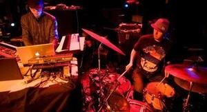 Adam Deitch D-Day Meppel Funk Groove Video Transcription