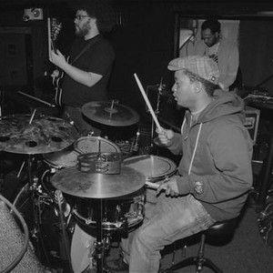 Chris Dave / Stefon Harris Video Drum Transcription
