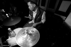 Chris Dave Del Monte Speakeasy Groove Transcription + PDF