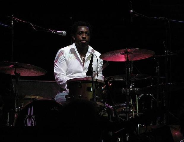 Steve Jordan 'Groove +  Solo Play along Video Transcription