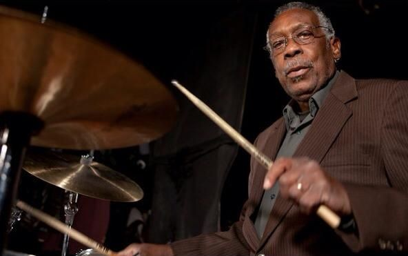 Clyde Stubblefield Funk Groove #1