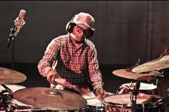 Chris Dave + Drumhedz Transcription # 2