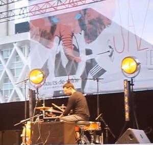 Mark Guiliana 'Brian' Video Drum Transcription