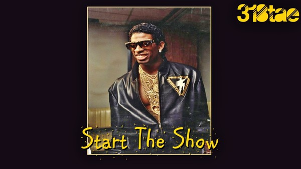 Start The Show - Exclusive Rights  + Trackouts Download (Prod. 318tae) zip