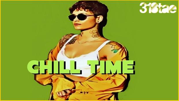 Chill Time - Untagged Wav Download (Prod. 318tae)