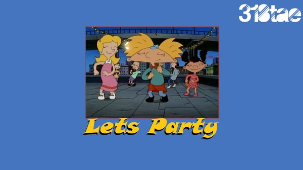 Let's Party - Wav Lease Download (Prod. 318tae)