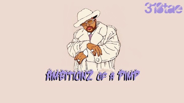 Ambitionz of a Pimp - Trackouts Download