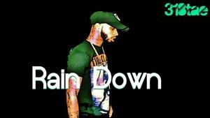 Rain Down - Untagged Wav Download (Prod. 318tae)