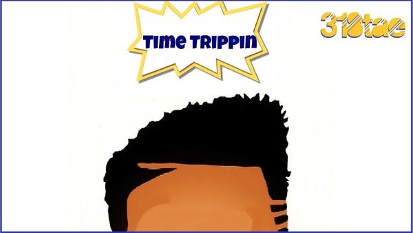 Time Trippin - Wav Download (Prod. 318tae)