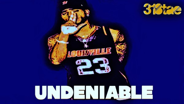 Undeniable - Exclusive + Trackouts Download zip