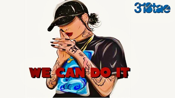 We Can Do It - Untagged Wav Download (Prod. 318tae)