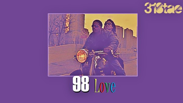 98 Love - Beat Trackouts Download (Prod. 318tae)