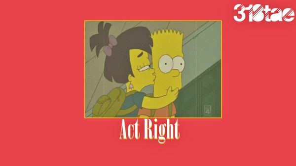 Act Right - Wav Lease Download (Prod. 318tae)