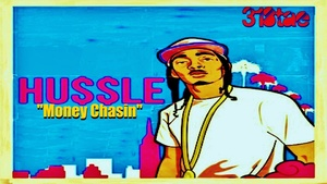 Money Chasin - Untagged WAV Lease Download (Prod. 318tae)