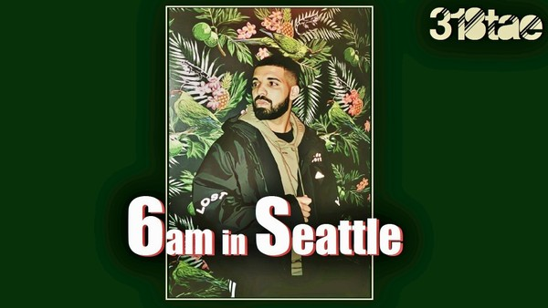 6am in Seattle - Exclusive + Trackouts Download zip (prod. 318tae)
