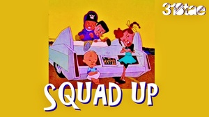 Squad Up Exclusive full rights Download zip