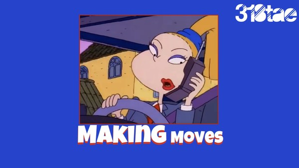 Making Moves - Wav Lease Download (Prod. 318tae)