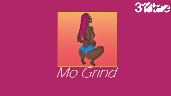 Mo Grind - Exclusive Rights + Trackouts Download (Prod. 318tae) zip