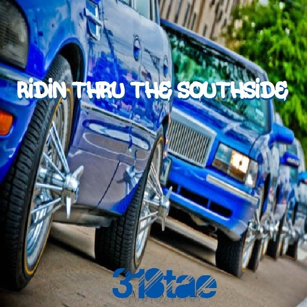 Ridin Thru the Southside Untagged Instrumental
