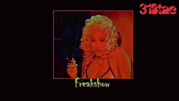 Freakshow - Wav Lease Download (Prod. 318tae)