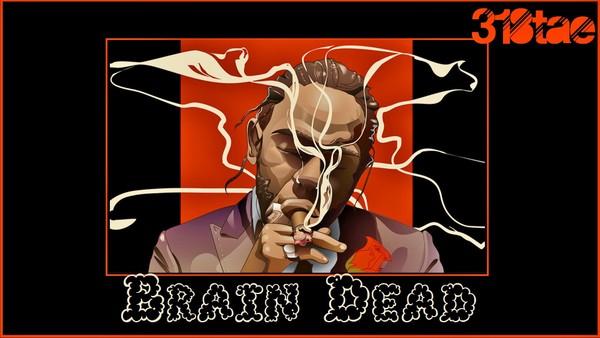Brain Dead - Wav Download (prod. 318tae)