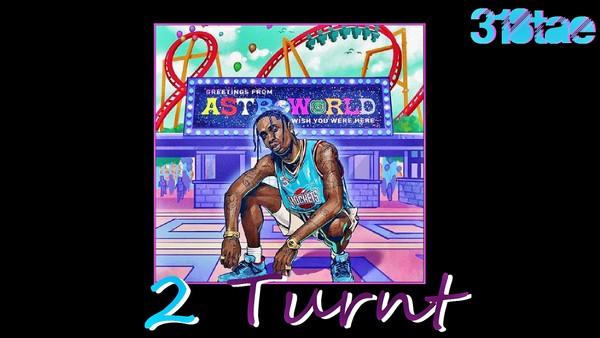2 Turnt - Wav Download (Prod. 318tae)