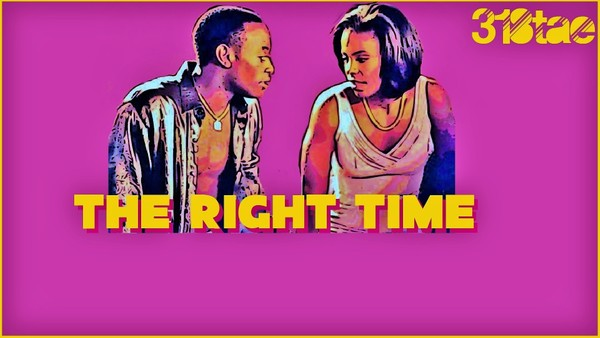 The Right Time - Exclusive + Trackouts Download zip