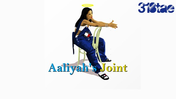 Aaliyah's Joint - Wav Lease Download (Prod. 318tae)