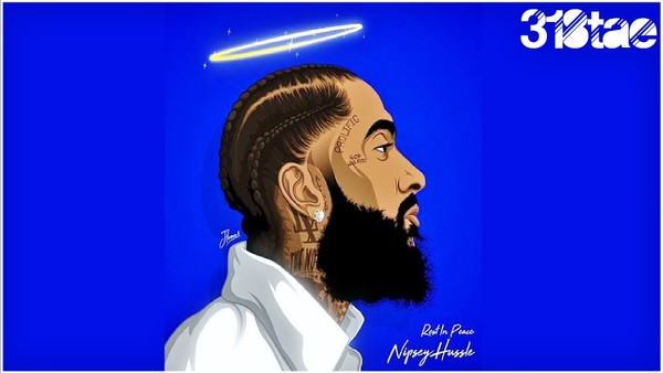 R.I.P. NIP - Beat Trackouts Download zip