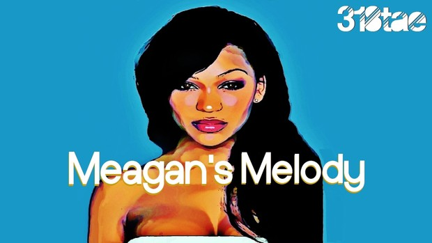 Meagan's Melody - Untagged Wav Download (Prod. 318tae)