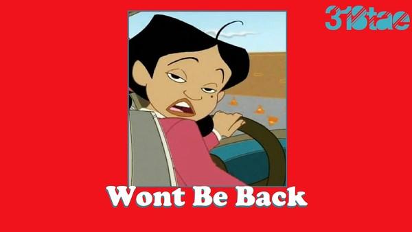 Won't Be Back - Wav Lease Download (Prod. 318tae)