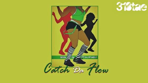 Catch Da Flow - Wav Lease Download (Prod. 318tae)