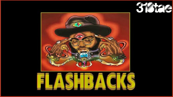 Flashbacks - Exclusive + Trackouts Download zip