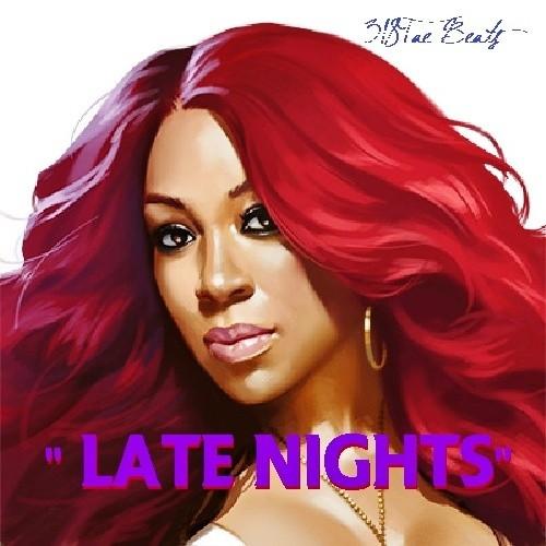 Late Nights - WAV Download